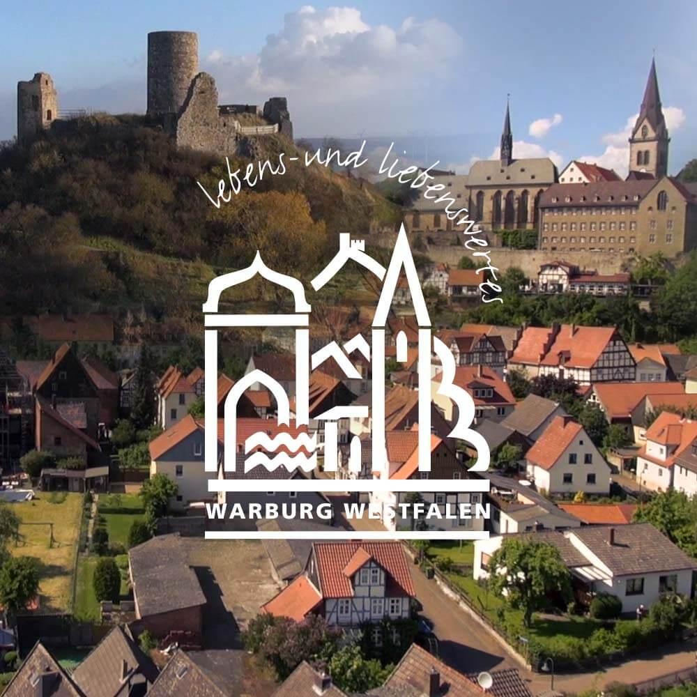 Stadtfilm Warburg